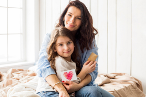 Empatię dla dziecka zaczynaj odsiebie
