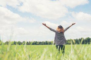WDZIĘCZNOŚĆ – klucz doszczęśliwego życia?